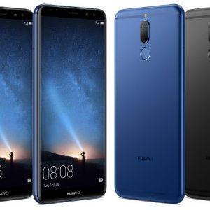 Le Huawei Mate 10 Lite débarque en France