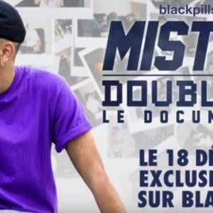 Double Vie : un documentaire sur Mister V dispo en exclu sur Blackpills le 18 décembre