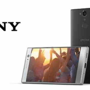 #CES2018 - Sony dévoile les Xperia XA2, Xperia L2 et Xperia XA2 Ultra