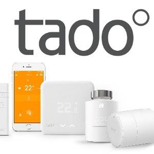 Tado° propose des solutions de chauffage intelligent