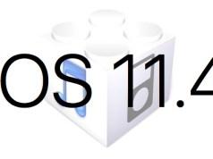 L'iOS 11.4 est disponible au téléchargement [liens directs]