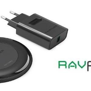 Test du chargeur sans fil rapide RAVPower [Test]