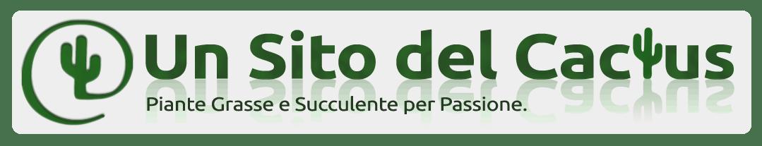 Piante Grasse e Succulente per passione