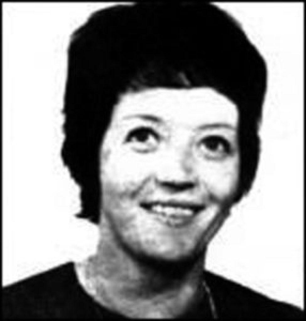 Helen Puttock
