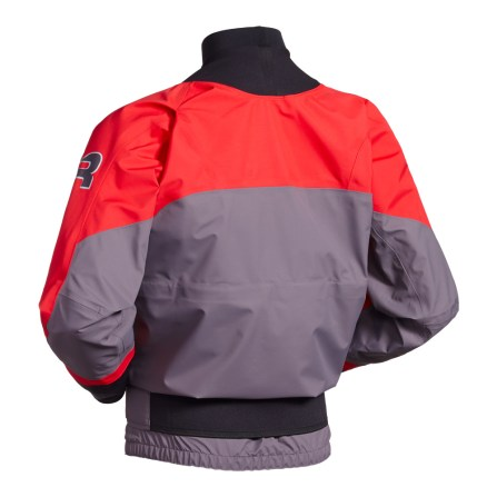 IR Rival Semi Dry Top