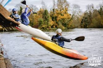 Wavesport Whitewater Kayak Prototype