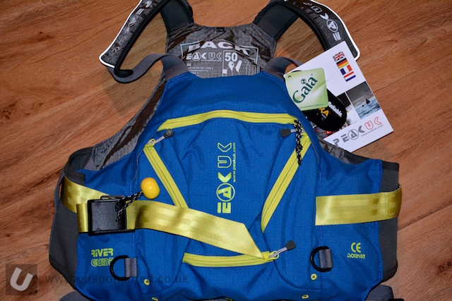 Peak UK Review Guide PFD - First Look
