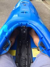 Jackson Kayak Nirvana Vs Pyranha 9r