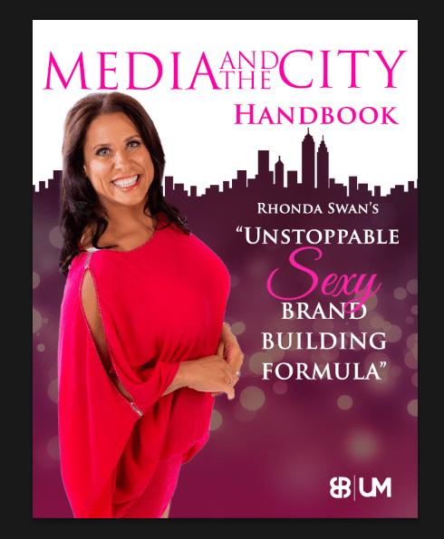 Rhonda handbook cover