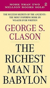 Richest Man In Babylon - Books To Read In Your 20s