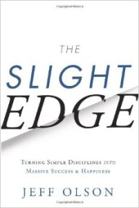 The Slight Edge - Books To Read In Your 20s