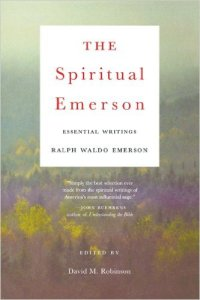 The Spiritual Emerson - Books To Read in Your 20s