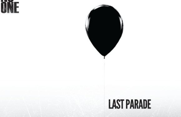 Initial Thoughts. A review of Last Parade by Call Me No One.