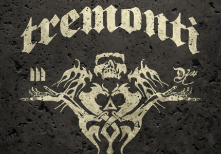 Initial Thoughts. A review of Tremonti's debut All I Was.