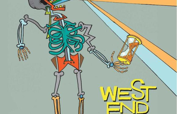 West End Motel Hits Road In Support of New Album
