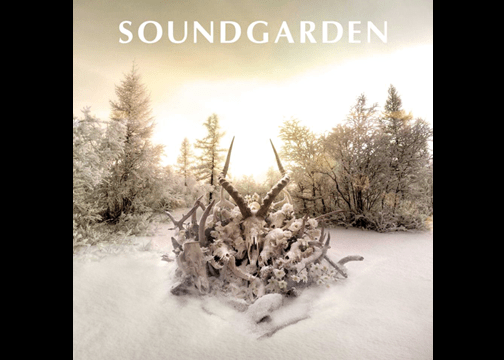 "Soundgarden release tour details, and new video for ""Been Away Too Long""."