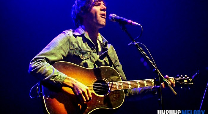 We've got tonight. Stephen Kellogg and the Sixers, featuring Miggs in Chicago.