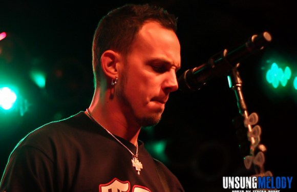 Tremonti live in Chicago!