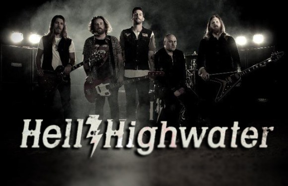 Beginning again. An interview with Brandon Saller from Hell or Highwater.