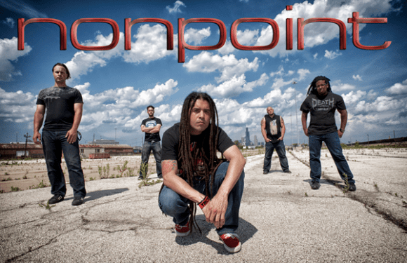Dreads and Double Dare. Wait, what? I Said It. An interview with Elias Soriano from Nonpoint.