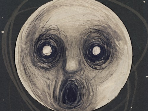 """Steven Wilson debuts the video for """"The Raven That Refused To Sing"""" on Yahoo."""