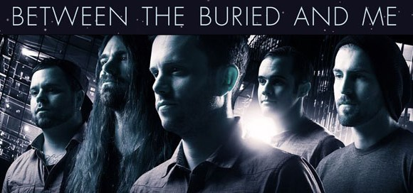 Expanding the Universe. An interview with Dan Briggs from Between the Buried and Me.