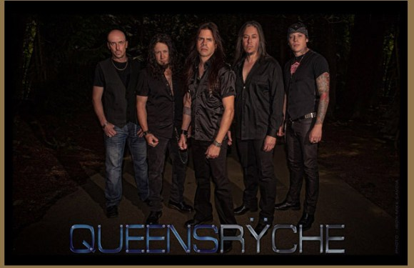 Queensrÿche ink new record deal with Century Media. New album slated for June 11th.