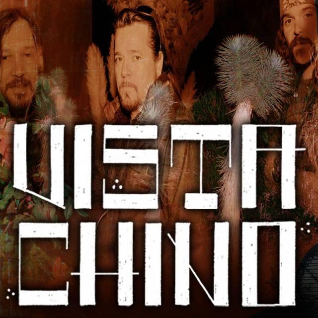 Vista Chino Uptop