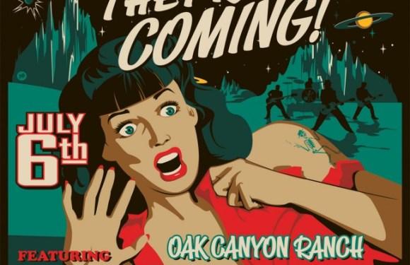 A Recap Of The 2013 Edition Of Hootenanny In Silverado Canyon, CA