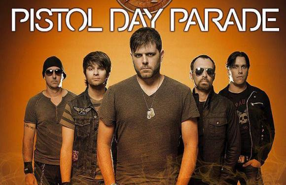 Not Today. An Interview With Jason Lollio of Pistol Day Parade