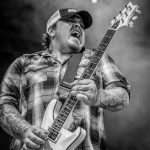 Chris Robertson - Black Stone Cherry