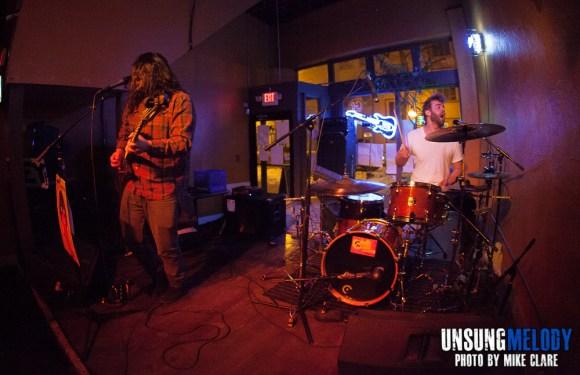 Brick + Mortar at Blind Bob's Bar in Dayton, OH