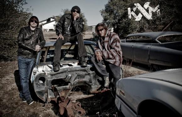 KXM – Self-Titled (Album Review)