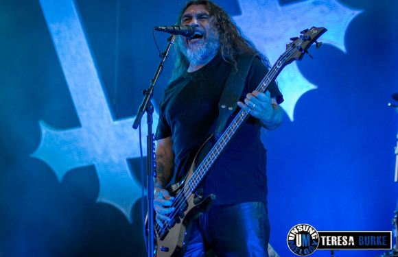 ROTR 2014 Photos: Slayer