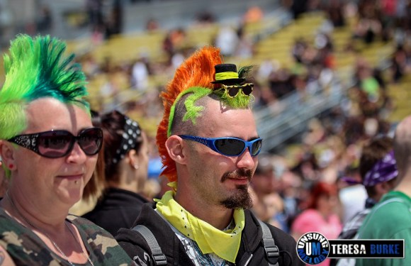 ROTR 2014 Photos: The Atmosphere of the biggest Rock Festival in America, Rock On The Range