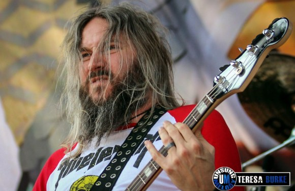 ROTR 2014 Photos: Mastodon