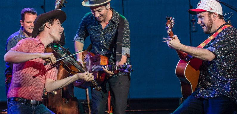 Buckle Up Fest 2014: The Best from Day Two at the Buckle Up Festival in Cincinnati, OH