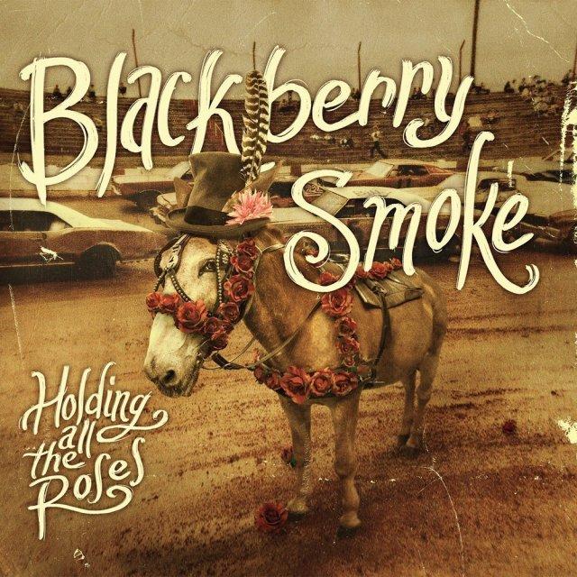 Blackberry Smoke Holding All