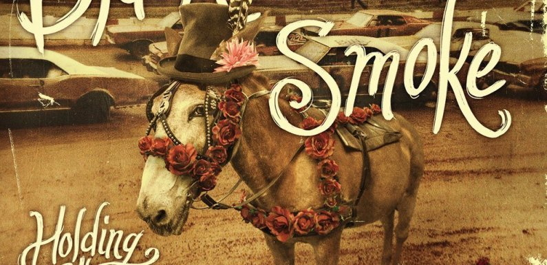 Blackberry Smoke's Holding All The Roses Debuts At #1 On Billboard's Country Album Chart