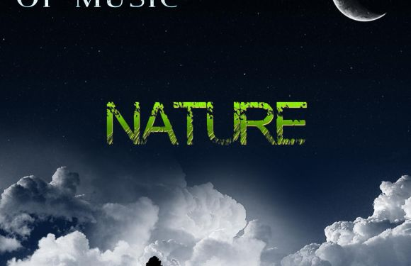 "Nicholas Gunn Reminds Us of the Beauty of ""Nature"" Under the Influence of Music!"