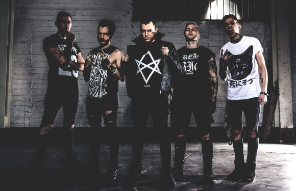 """Cry Excess Release """"Unto Death"""" Music Video"""