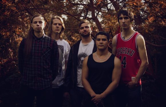 """NightShade Release """"Uchronia"""" Music Video; New Album Pre-Orders Available Today"""