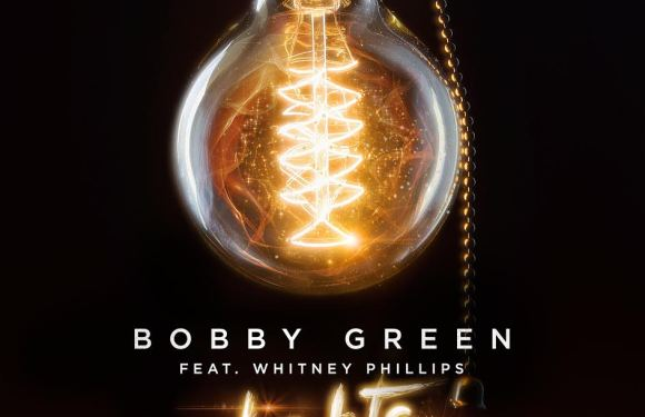 "Bobby Green Releases ""Lights"" Featuring Whitney Phillips"