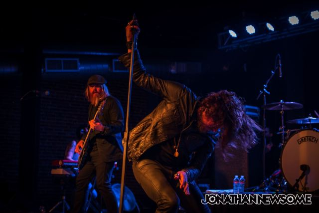 Rival Sons Nashville 2016 - Photo by Jonathan Newsome-6147