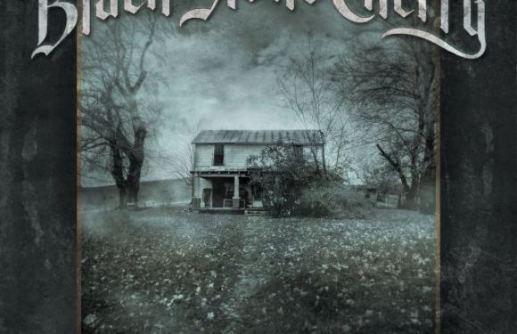 "Album Review: Black Stone Cherry ""Kentucky"""