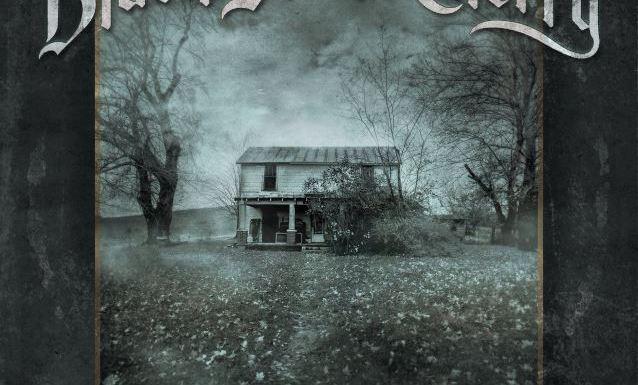 "Album Review: Black Stone Cherry ""Kentucky"""