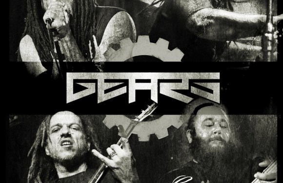 GEARS To Accompany TRAPT on Summer 2016 Tour