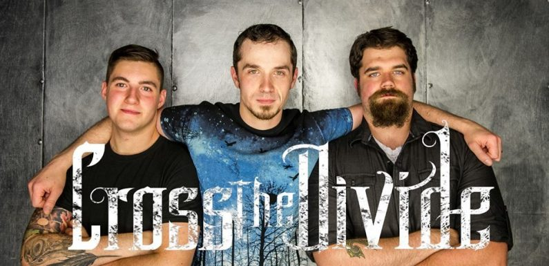 """Cross The Divide Release Video For """"Sail On The Stars"""""""