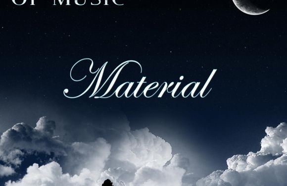 "Watch Nicholas Gunn's ""Material"" Under The Influence Of Music"