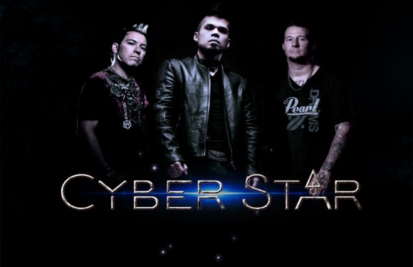 """CyberStar Release New Song And Tribute Video, """"Never Die"""""""